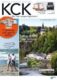 Reisjournalist KCK magazine ANWB