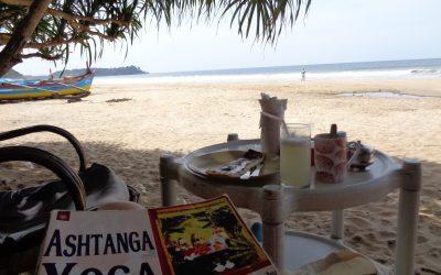 Yoga Goa: 56-urige werkweek