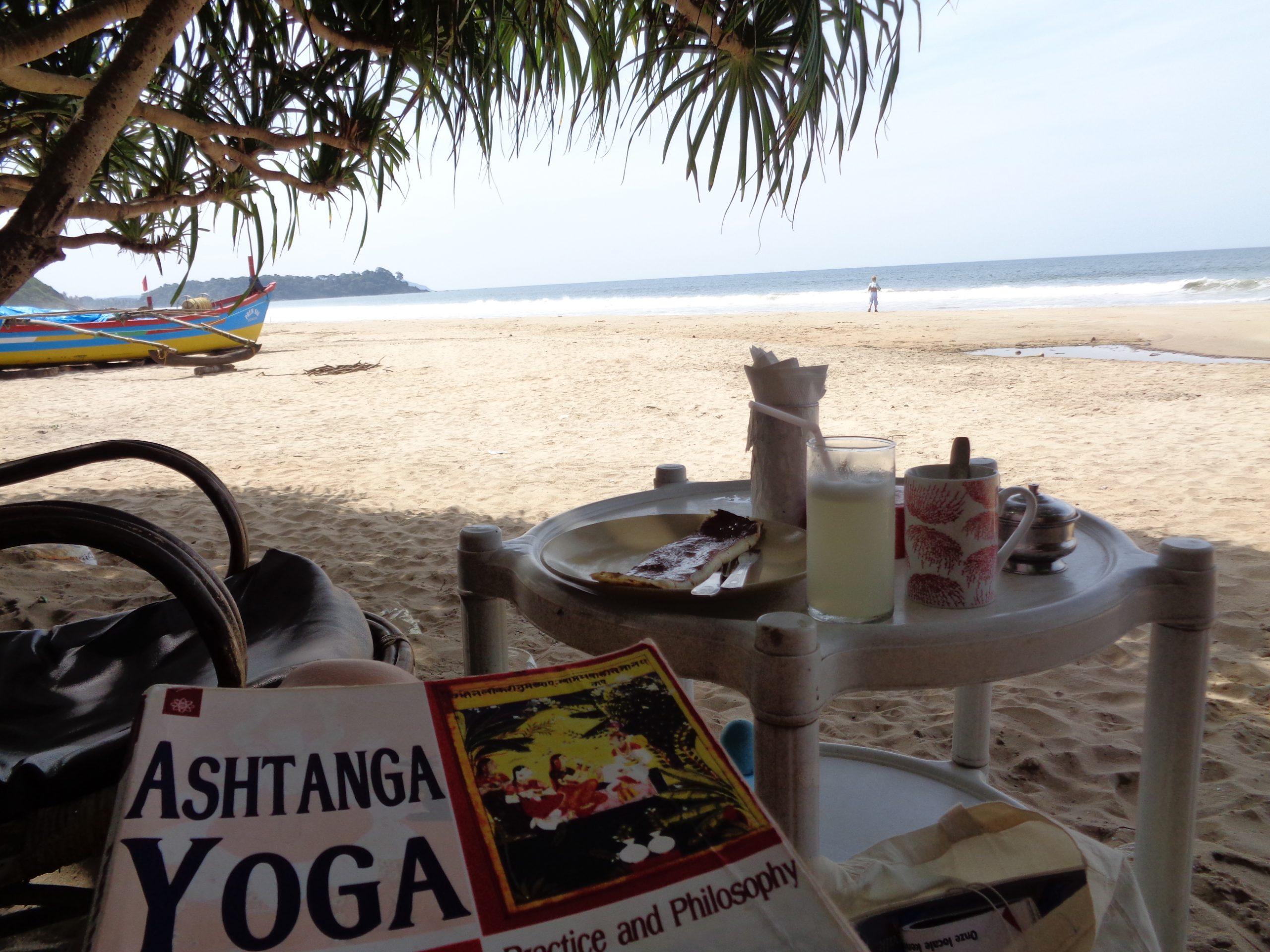 6 redenen om Ashtanga yoga te doen