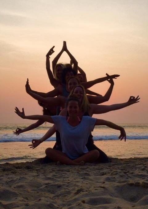Yoga Goa: What to bring? Tips & Tricks